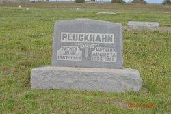 John Pluckhahn