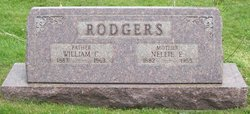 William Clyde Rodgers