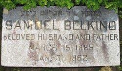 Samuel Belkind