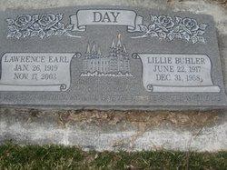 Lillie <I>Buhler</I> Day