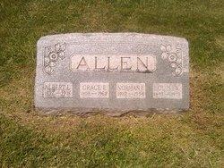 Louis W Allen