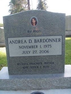 """Andrea Dranene """"Nene"""" <I>Boone</I> Bardonner"""