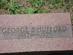 George Benjamin Hufford