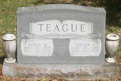 Edgar Allan Teague