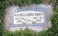 Russell Gray Owen