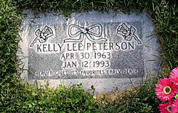 Nellie Lee <I>Wilson</I> Peterson