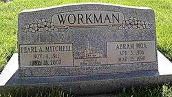 Abram Moa Workman