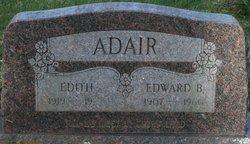 Edward Byron Adair