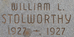 William Lincoln Stolworthy