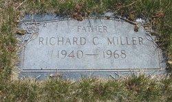 Richard Carlisle Miller