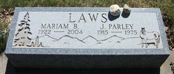 James Parley Laws