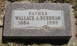 Wallace Alvin Burnham