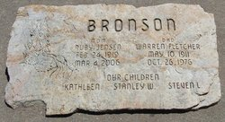 Warren Fletcher Bronson