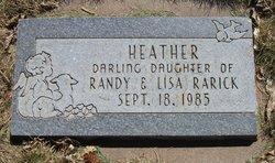 Heather Rarick