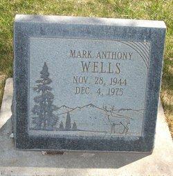 Mark Anthony Wells