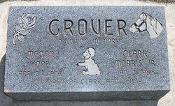Clark Morris Grover