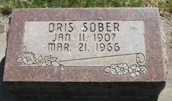 Oris Sober