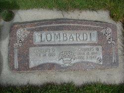 Charles William Lombardi