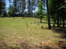 Old Prewitt Slave Cemetery
