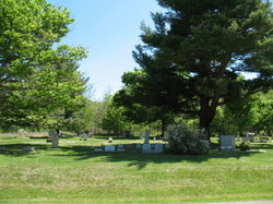 Hunt's Hollow Cemetery