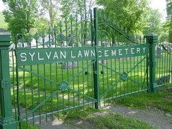 Sylvan Lawn Cemetery