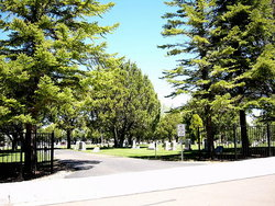 Show Low Cemetery