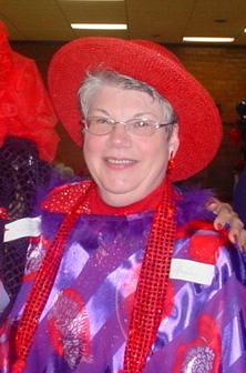 Patricia Harris Drexel