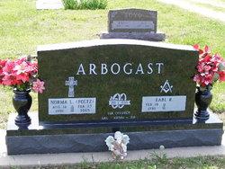 Norma Lee <I>Foltz</I> Arbogast
