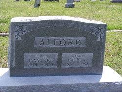 Laura P. <I>Eakins</I> Alford