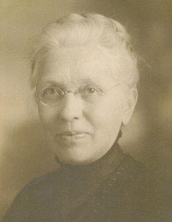 Anna <I>Hansen</I> Christensen - Frederickson