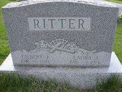 Laura J Ritter
