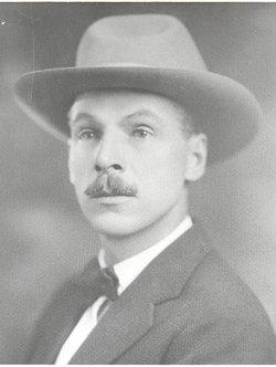 Charles Mortimer Cosby, Jr