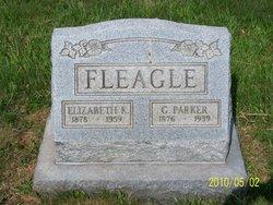 Elizabeth Kunkle <I>Weirman</I> Fleagle