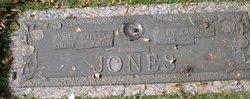 Mary Kathryn <I>Fox</I> Jones