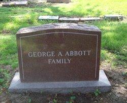 Eva <I>Gilbert</I> Abbott