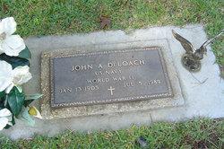 John Allen Deloach