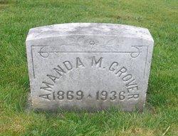Amanda M. Grover