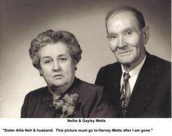 Gayley Trustine Metts