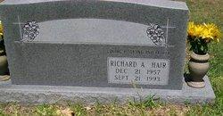 Richard Allen Hair