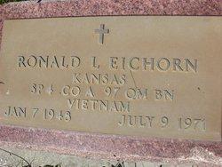Ronald L. Eichorn