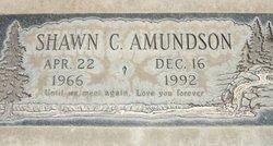 Shawn C Amundson