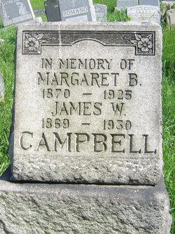 Margaret B Campbell