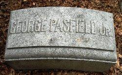 George Pasfield, Jr