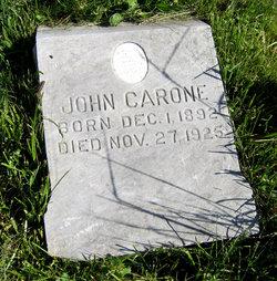 John Carone