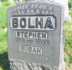 Stephen Bolha