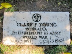 Clare Franklin Young