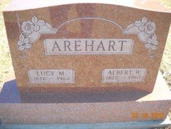 Albert W Arehart