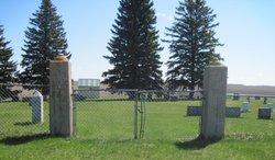 Glenfield Cemetery