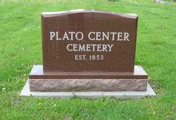 Plato Center Cemetery