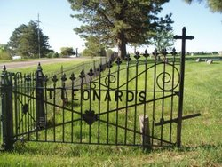 Saint Leonards Cemetery